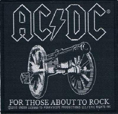 acdc for those about to
