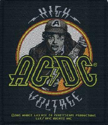 acdc high voltage angus