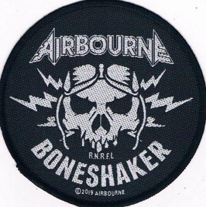 airborne boneshaker 1
