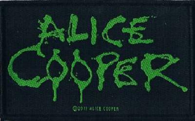 alice cooper green