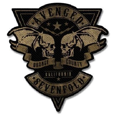 avenged sevenfold orange county