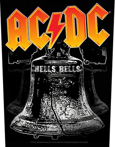 acdc hells bells