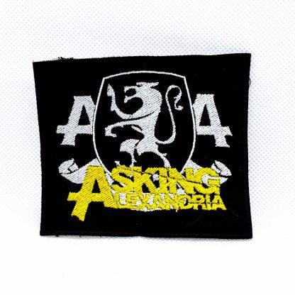asking alexandria crest