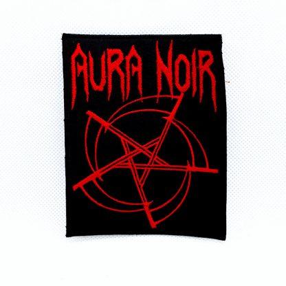 aura noir hades rise