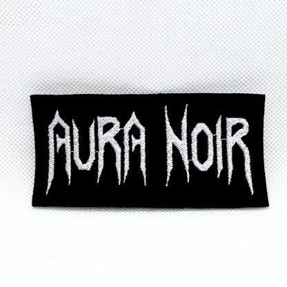 aura noir logo