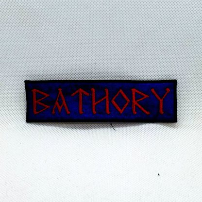 bathory blue