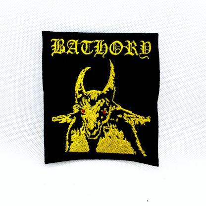 bathory yellow goat