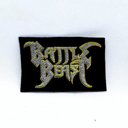 battle beast big logo