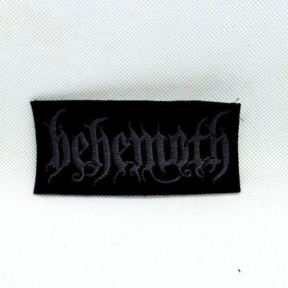 behemoth logo 1