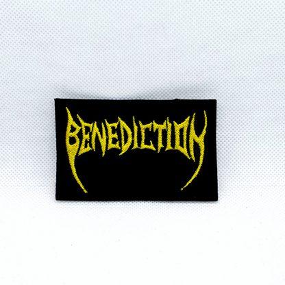 benediction yellow