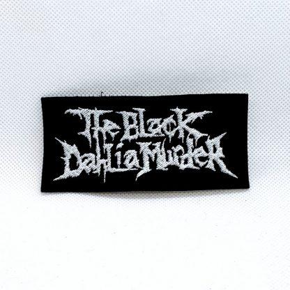 black dahlia murder white