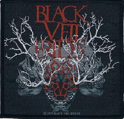 black veil brides skull branches