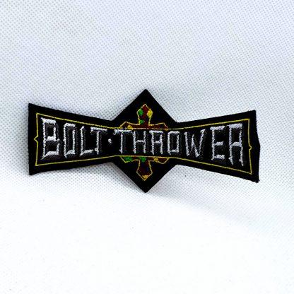 bolt thrower color logo