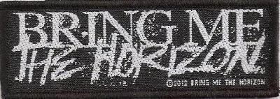 bring me the horizon horror logo