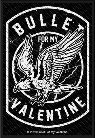 bullet for my valentine eagle