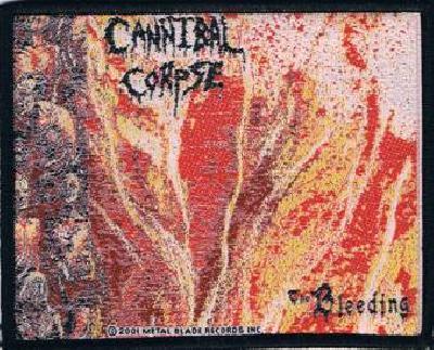 cannibal corpse the bleeding