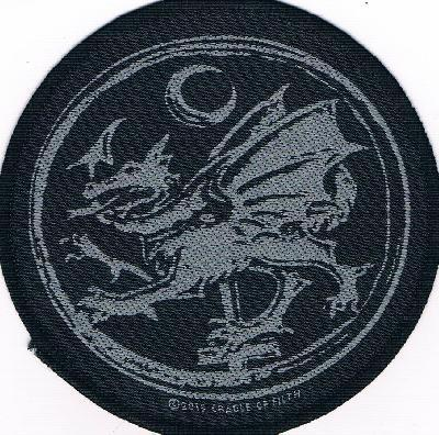 cradle of filth order of the dragon