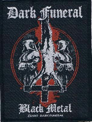 dark funeral black metal