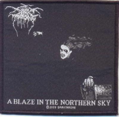 Darkthrone A Blaze In The Northern Sky