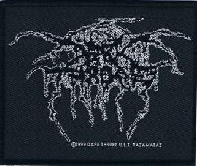 darkthrone logo square