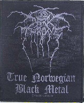 darkthrone true norwegian black metal