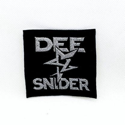 dee snider square