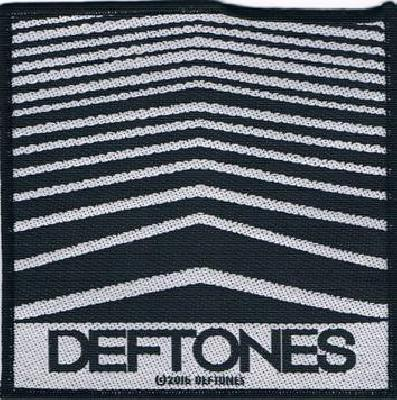 deftones abstract lines