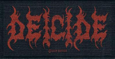 deicide logo