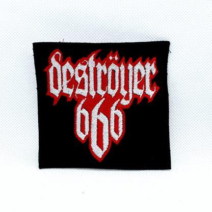 destroyer 666