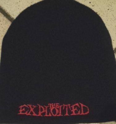 Exploited Logo