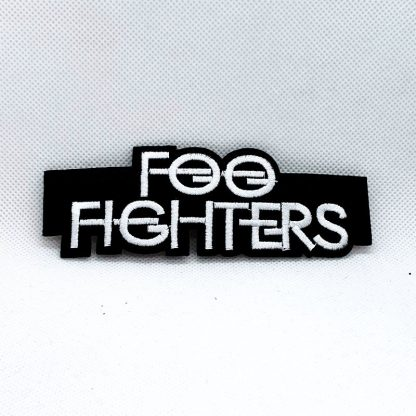 foo fighters cutout