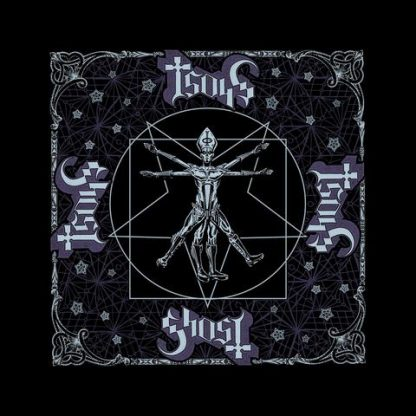 ghost vitruvian ghost 1