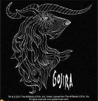gojira horns