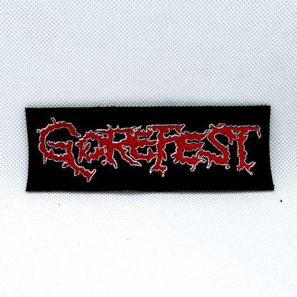 gorefest red