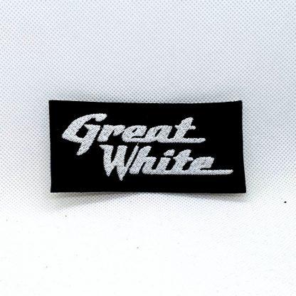 great white white