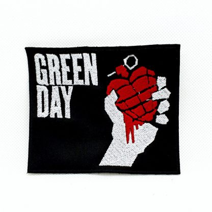 green day heart grenade