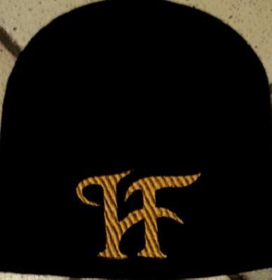 hammerfall H logo