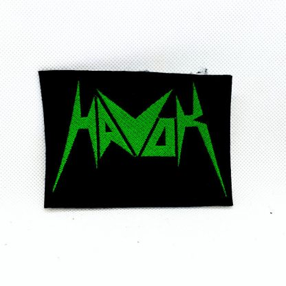 havok green