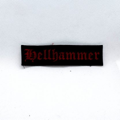 hellhammer red