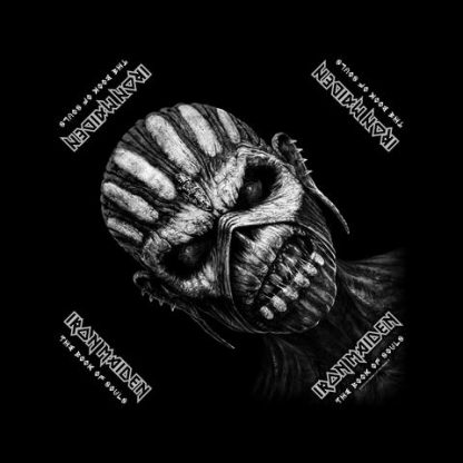 iron maiden book of souls 2