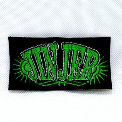 jinjer green