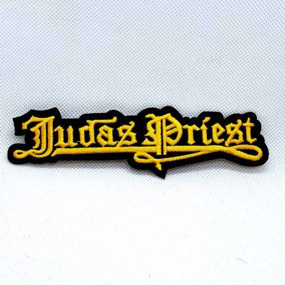 judas priest cutout