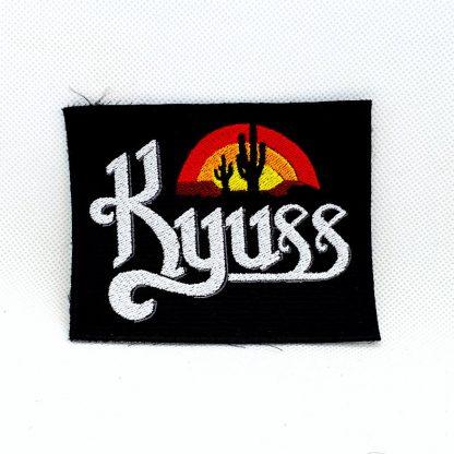 Kyuss Desert Rock