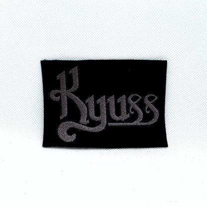 kyuss logo