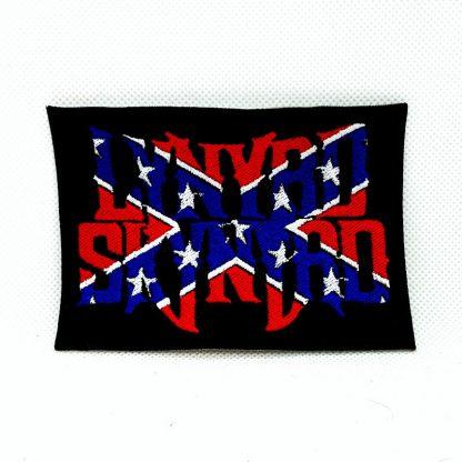 lynyrd skynyrd flag