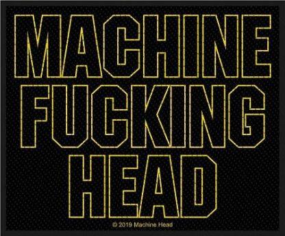 machine head machine fucking head