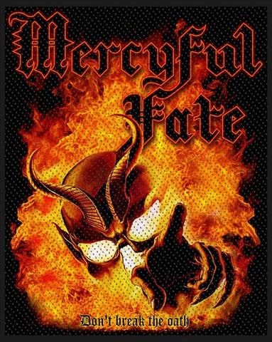 mercyful fate dont break the oath