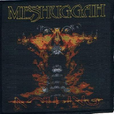 meshugga nothing 1