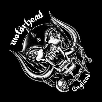 motorhead england 3