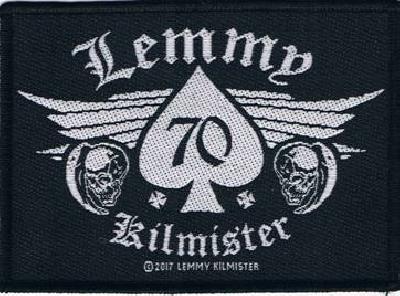motorhead lemmy seventy